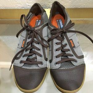 Teva athletic shoes